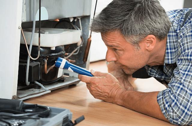 lees summit refrigerator repair